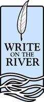 writer on the riversmaller